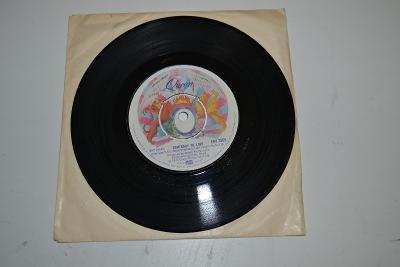 """Queen- Somebody to love  sp 7"""" singl vinyl"""