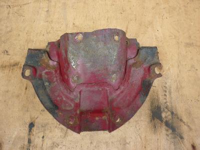Jawa 250/350 panelka torzo zadního blatníku.