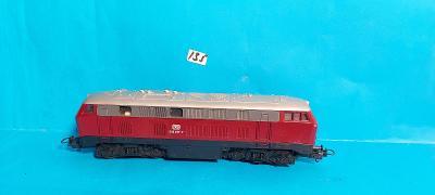 HO Motorová lokomotiva řady 216 011-7, Db