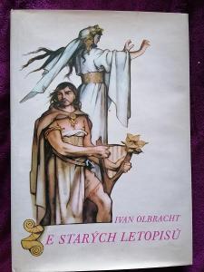 Ze starých letopisu - Ivan Olbracht
