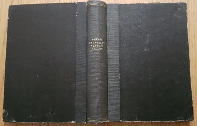 Hokrův technický slovník naučný r.1943 od Dobrovolný - Andrlík