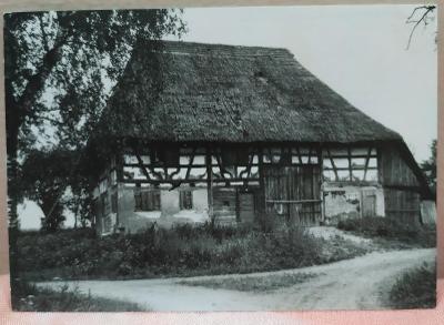 Pohlednice - muzeum Kürnbach (NĚMECKO) - prošlá poštou VF