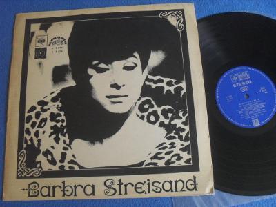 LP Barbra Streisand