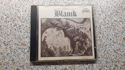 CD_Cimrman - Blaník (Svěrák/Smoljak)