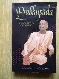 Gosvāmī, Satsvarūpa Dāsa - Prabhupáda život čistého oddaného