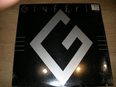 Giuffria – Giuffria (1984) 1.Press USA ,ZAPEČETĚNÉ!!!