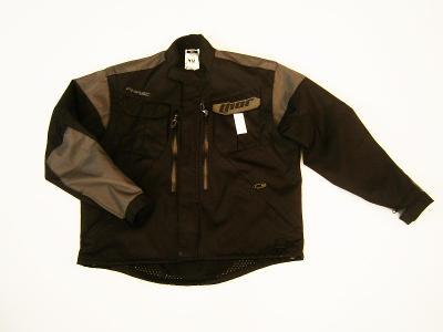 Textilní bunda letní- vel. M/50