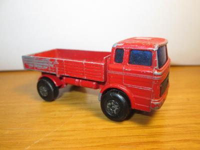 Matchbox Superfast Mercedes Truck ( C44 )