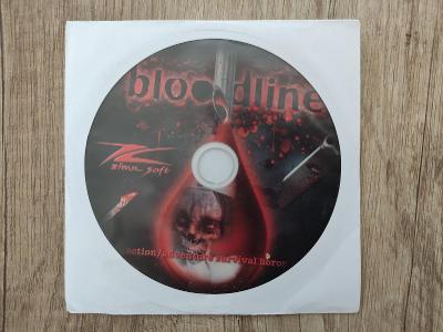 PC hra - Bloodline - CZ