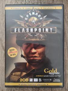 PC hra - Operace Flashpoint GOLD - CZ