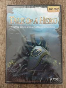 PC hra - Tale of a Hero - CZ (zabalená)
