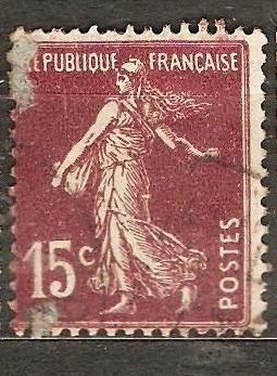 France 1925 Mi 184 - Filatelie