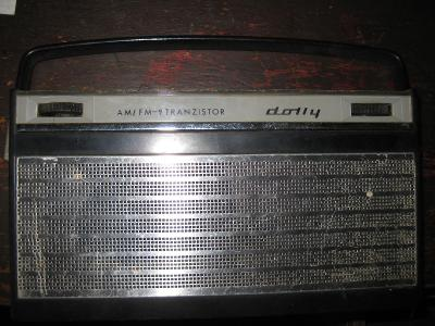 Radio TESLA DOLLY