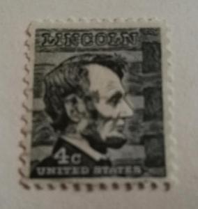 Známka - USA