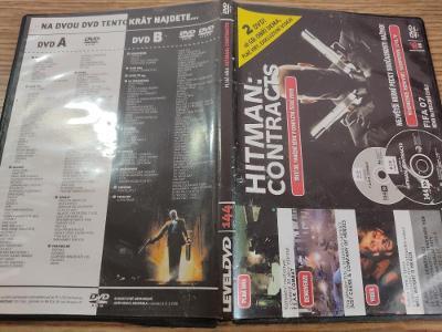LEVEL DVD /144