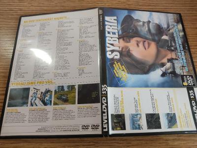 LEVEL DVD /135  Syberia