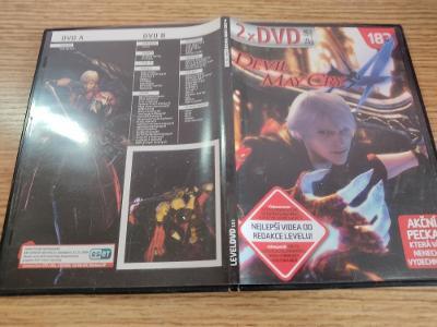 LEVEL DVD /183