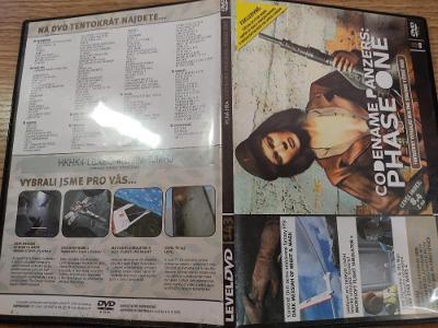 LEVEL DVD /143