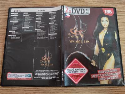 LEVEL DVD /186