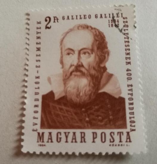 Známka - Maďarsko - Filatelie