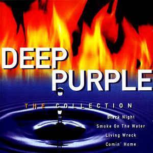 DEEP PURPLE -  Deep Purple.- The Collection   -CD  1999