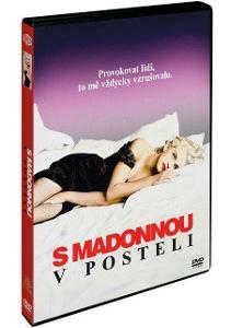 S MADONNOU V POSTELI (DVD)