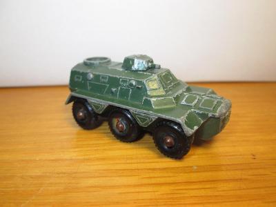 Matchbox Lesney No 54 Saracen Personnel Carrier ( C62 )