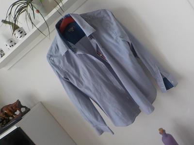 Tommy hilfiger vel 42 košile