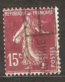 France 1925 Mi 184