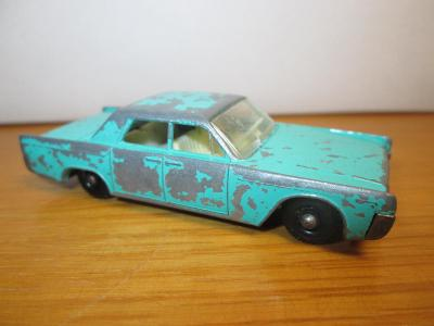 Matchbox Lesney No 31 Lincoln Continental ( C70 )