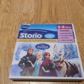 VTech Storio 2 Disney Frozen - Hra