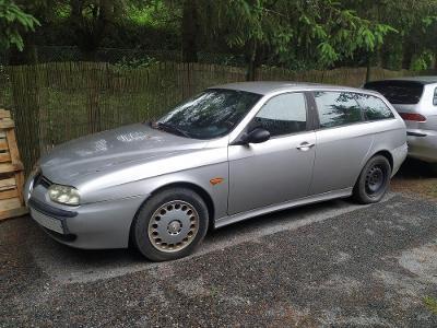 Alfa Romeo 2x na ND