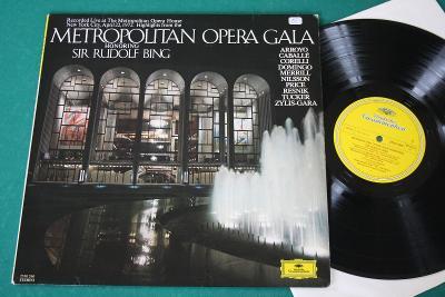 OPERNÍ KONCERT New York 1972 - DEUTSCHE GRAMMOPHON -Caballé,Domingo...