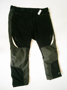 Textilní kalhoty dámské PROBIKER- vel. 6XL/52, pas: 112 cm