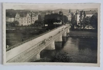 SOKOLOV - Falkenau an der Eger Most Lidé /557