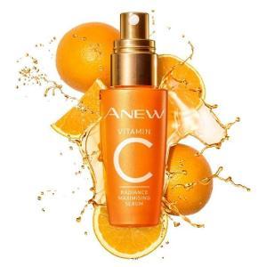 Anew Rozjasňující sérum s vitaminem C