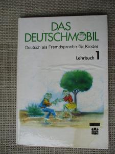 Douvitas G.J. - Das Deutschmobil Deutsch als Fremdsprache für Kinder 1