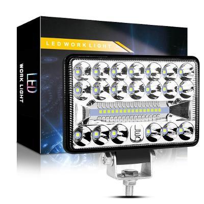 Přídavné pracovní LED světlo 108W, 12V - 24V, IP67