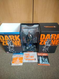 Tom Clancy's The Division 2 Dark Zone Edition PS4