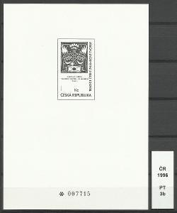 ČR 1996, PT 3b, číslo 007715