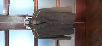 Vojenske sako