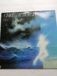 LP CHRIS DE BURGH - THE GETAWAY