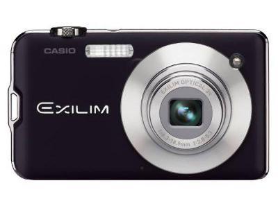 Fotoaparát Casio Exilim CARD EX-S10 černý