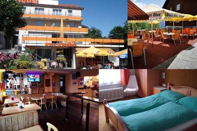 Hostel Adrenalin, Braunwald,