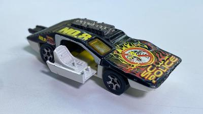 Pohyblivý Side Kick rok 2003 cyclone 5 pack Hot wheels 1:64