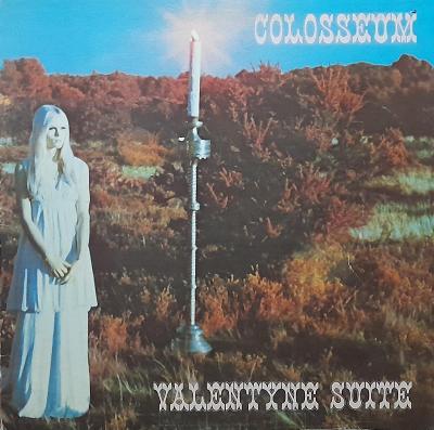 COLOSSEUM-VALENTYNE SUITE