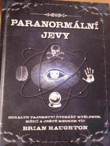 Paranormální jevy - Brian Haughton