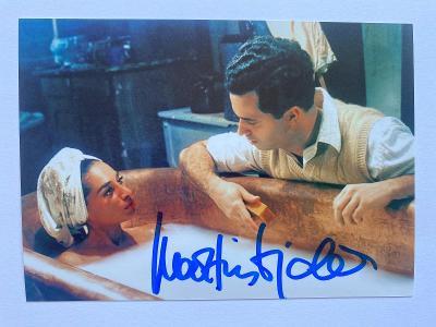 Autogram - Martin Dejdar - Herec