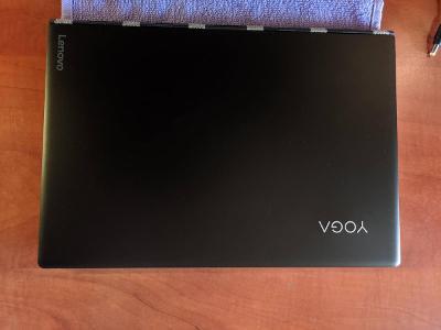 Lenovo Yoga 910 - torzo notebooku