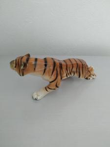 Royal dux porcelánová soška tiger